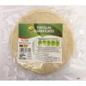 Majs tortillas, Glutenfria