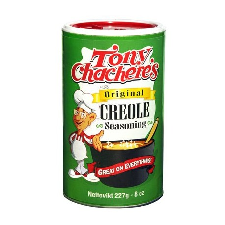 Tony Chachere's Original Creole Seasoning 227gr