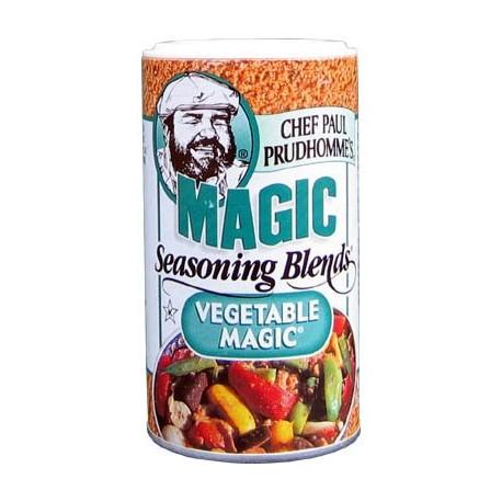 Paul Prudhomme Vegetable Magic 71gr