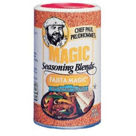 Paul Prudhomme Fajita Magic 142gr