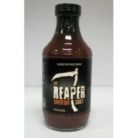 CAJOHN'S REAPER BBQ SAUCE 454gr