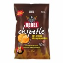 Aubrey D Chipotle Hot Wing Potato Chips 142g