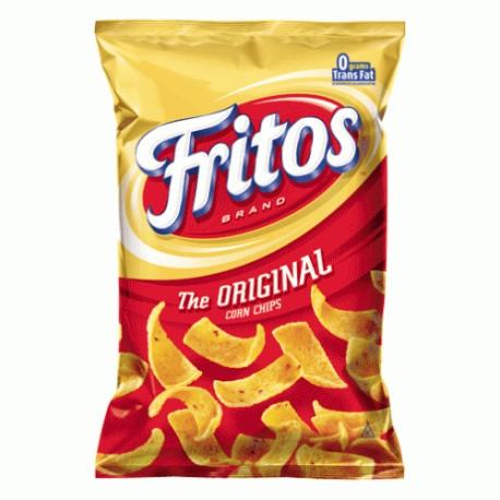 Fritos Corn Chips 11oz (311g)