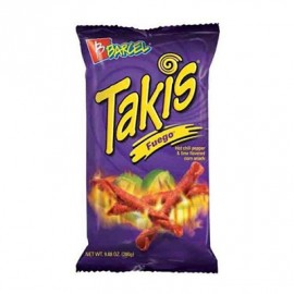 Takis Fuego 10-pack