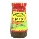 Walkerswood Hot Jamaican Jerk Seasoning 280gr