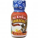 Ass Kickin' Sriracha Miniflaska 22ml