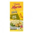 Doña Maria Mole Verde 360gr