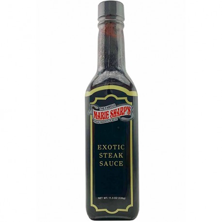 Marie Sharp's Exotic Sauce