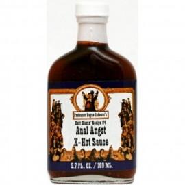 Anal Angst X-Hot Hot Sauce