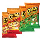 Flaming hot Cheetos Big bag