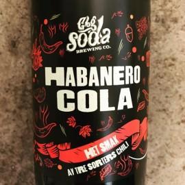 Habanero Cola 4-Pack