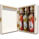 Pure Peppers Gift Set 118gr/per flaska