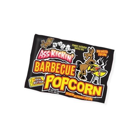 Ass Kickin Barbecue Popcorn 99,2gr