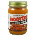 Hooters Hot Wing Sauce 355ml