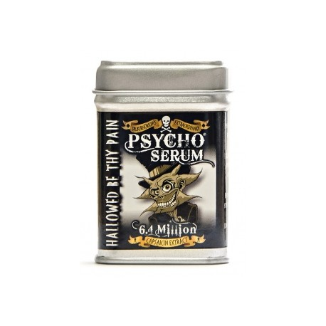 PSYCHO SERUM 6.4 Million Scoville Extract