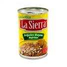 La Sierra Refried pinto beans