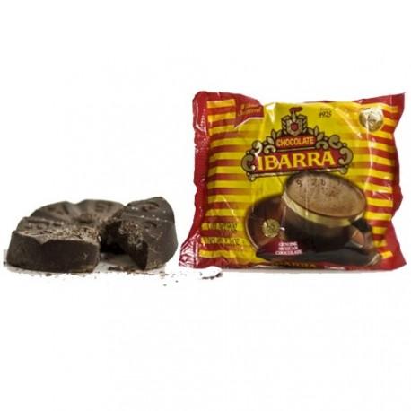 Chocolate Ibarra 65gr
