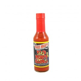 Marie Sharp's No Wimps Allowed Hot Sauce