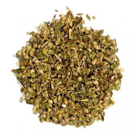 Mexikansk Oregano 20gr