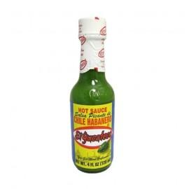 El Yucateco Salsa Picante Green Habanero