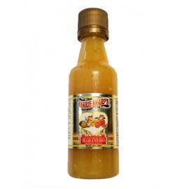 Marie Sharp's Grapefruit Pulp Habanero Hot Sauce 50ml
