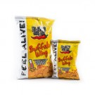Blair's Death Rain Buffalo Wing Chips 141gr
