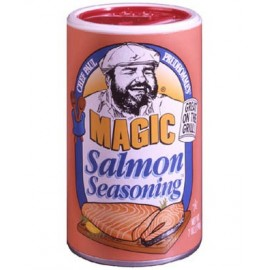 Paul Prudhomme Salmon Magic 198gr