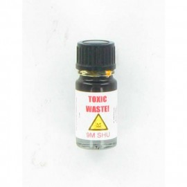TOXIC WASTE 9 MILLION SCOVILLE PEPPER EXTRACT 5ml