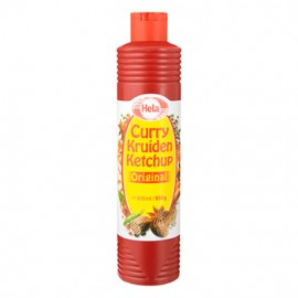 Curry Ketchup 800ml