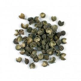 Grön Szechuan peppar 25gr