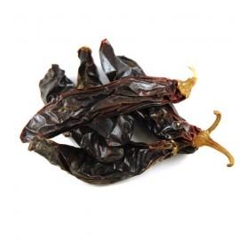 Lätt rökt Serrano Chili 40gr