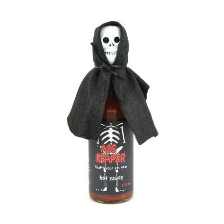 Ass Reaper med dödskalle och kåpa 148ml