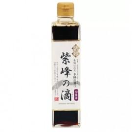 Opastoriserad Sojasås, Shibanuma Shoyu Jozo, 300 ml