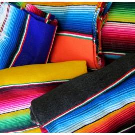 Mexikanska filtar, Sarapes