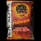 Blair's Death Rain Habanero Chips 57gr