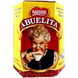 Chocolate Abuelita - 6-Pack 540gr