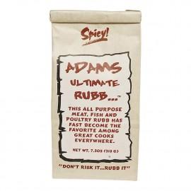 Adams Ultimate Rubb 213gr