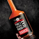 Evil Chef's No1 Pure 100% Evil Natural Naga Hot Sauce