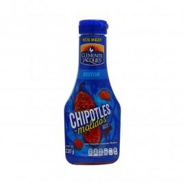 Chipotle Molidos (Puré) 220gr