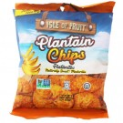 Plantain chips 57gr