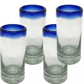 Tequila glas. 4st