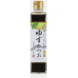 Ponzu Sojasås med Yuzu och Bonito, Shibanuma 300 ml