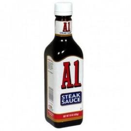 A1 Original Steak Sauce 283gr