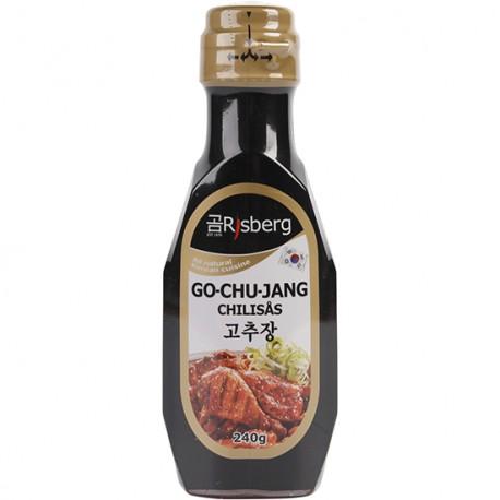 Go-chu-jang Chilisås 240 g
