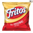 Fritos Corn Chips 10-pack, 10 x 42,5gr