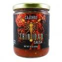 Cajohn's Trinidad Scorpion Salsa 454gr