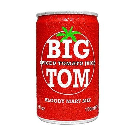 Big Tom Bloody mary mix 163ml