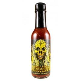 High River Sauces Hellacious Hot Sauce 163ml
