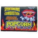 Ghost Pepper Popcorn 99,2gr