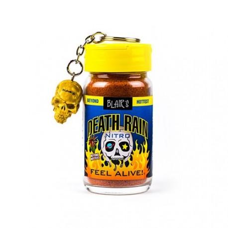 Death Rain Nitro Spice